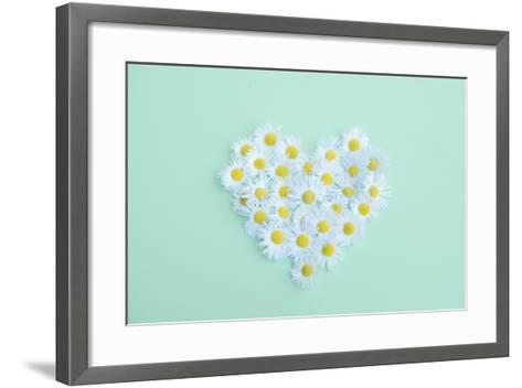 Little Daisy-Poppy Thomas-Hill-Framed Art Print