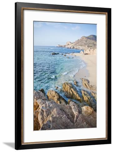 Chilino Bay-Christopher Kimmel-Framed Art Print