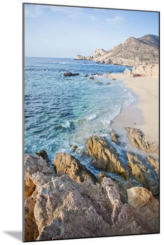 Chilino Bay-Christopher Kimmel-Mounted Photographic Print