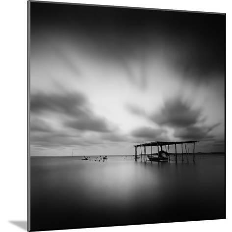 Calmness-Tuan Azizi-Mounted Photographic Print