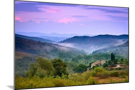 Mountains-Christian Wilt-Mounted Photographic Print