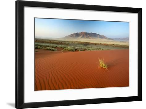 Namib Desert, Namibia-Ben Cranke-Framed Art Print