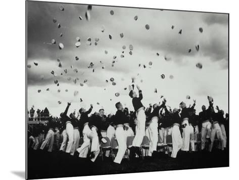 Graduation Day-Keystone-Mounted Photographic Print