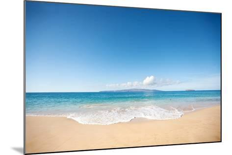Beach-M Swiet Productions-Mounted Photographic Print