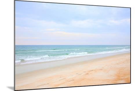 Florida Pastels-Daniela Duncan-Mounted Photographic Print
