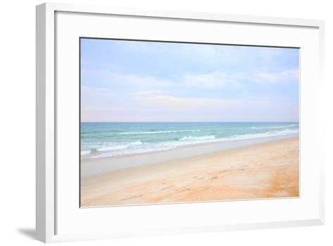 Florida Pastels-Daniela Duncan-Framed Art Print