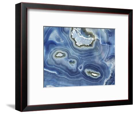 Agate Quart, Brazil-Albert Copley-Framed Art Print