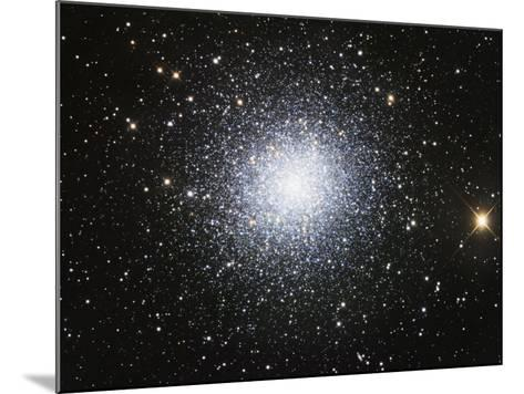 M13 Globular Cluster in Hercules-Robert Gendler-Mounted Photographic Print
