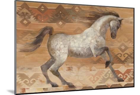 Grand Entrance Southwest-Albena Hristova-Mounted Art Print