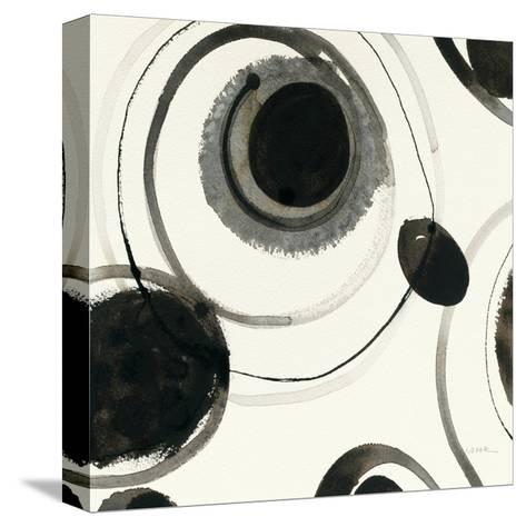 Planetary II-Shirley Novak-Stretched Canvas Print