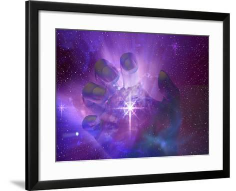 Reaching for a Star-Carol & Mike Werner-Framed Art Print