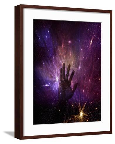 Reaching for the Stars-Carol & Mike Werner-Framed Art Print