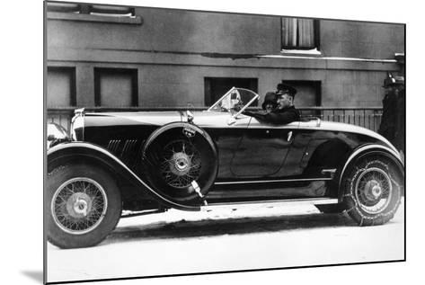 1920 Auburn 18-90 Speedster, (C1920)--Mounted Photographic Print