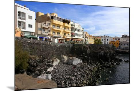 Los Abrigos, Tenerife, Canary Islands, 2007-Peter Thompson-Mounted Photographic Print