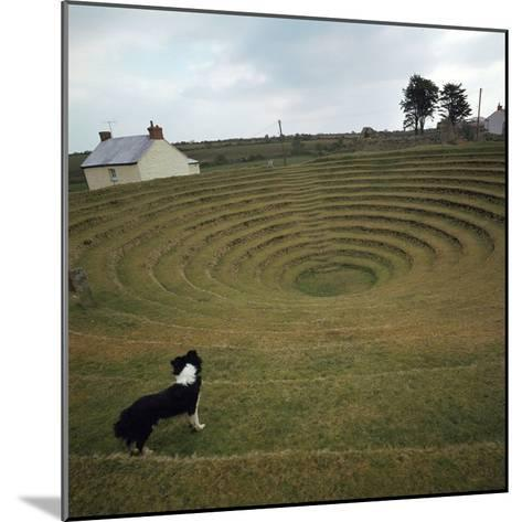 Gwennap Pit Near Redruth, 18th Century-CM Dixon-Mounted Photographic Print