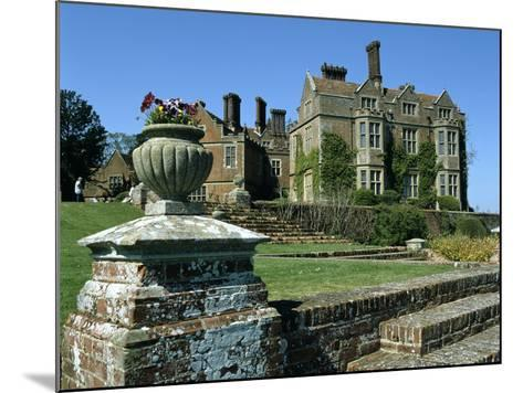 Chilham Castle, Kent-Peter Thompson-Mounted Photographic Print