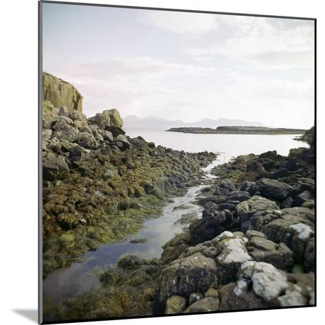 Canal Near the Promontory Fort at Ruadha a Dunain-CM Dixon-Mounted Photographic Print
