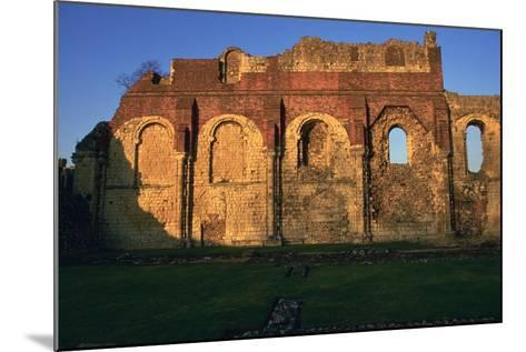 St Augustines Abbey, 6th Century-CM Dixon-Mounted Photographic Print
