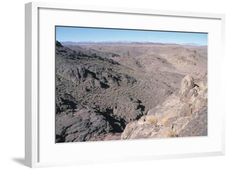 Trans Atlas, Morocco-Vivienne Sharp-Framed Art Print