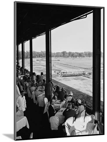 Vogue - August 1941-John Swope-Mounted Premium Photographic Print