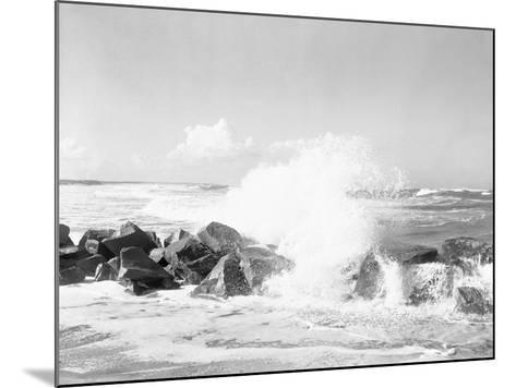 Hurricanes 1950-1957-Jim Kerlin-Mounted Photographic Print