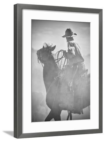 Tools of the Trade-Dan Ballard-Framed Art Print