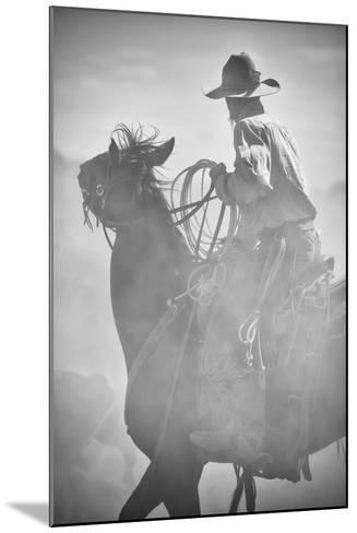 Tools of the Trade-Dan Ballard-Mounted Photographic Print