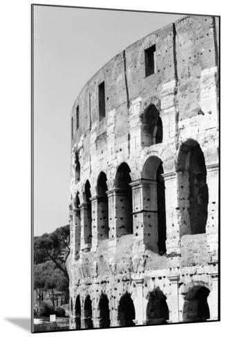 Rome Triptych A-Jeff Pica-Mounted Photographic Print