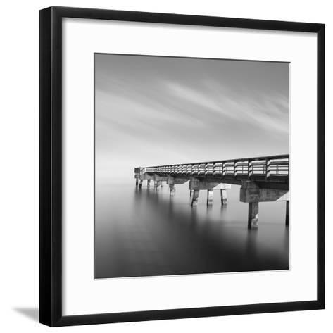 Infinity Pano 2 of 3-Moises Levy-Framed Art Print