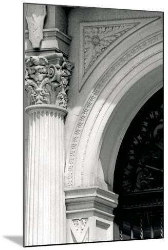 Dupont Circle A-Jeff Pica-Mounted Photographic Print
