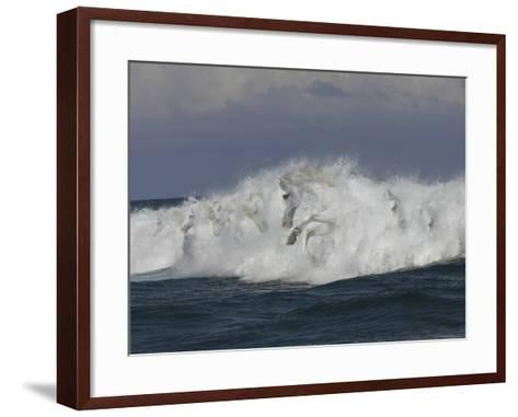 Fantasy Horses 13-Bob Langrish-Framed Art Print