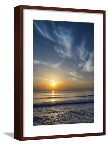 Sun-Giuseppe Torre-Framed Art Print