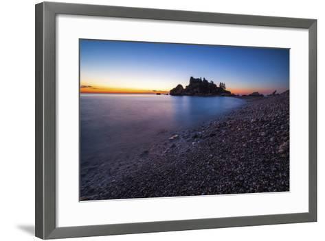Dawn-Giuseppe Torre-Framed Art Print