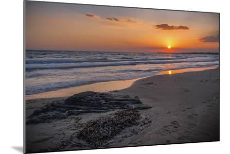 The End of the Sun-Giuseppe Torre-Mounted Photographic Print