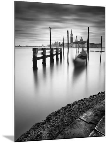 Venice San Marco-Nina Papiorek-Mounted Photographic Print