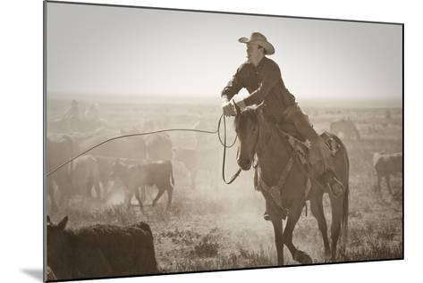 Work Hard Play Hard-Dan Ballard-Mounted Photographic Print