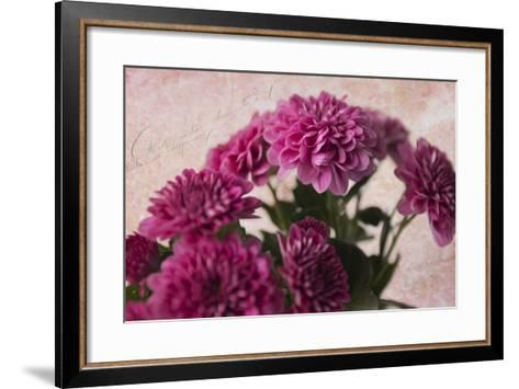 Lots of Pink-Bob Rouse-Framed Art Print