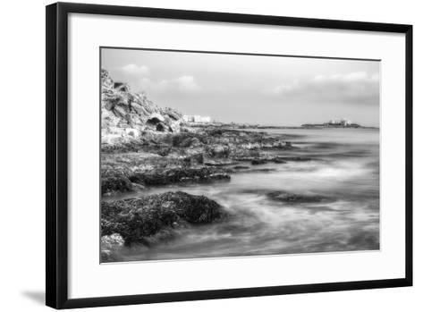 Isola Delle Correnti-Giuseppe Torre-Framed Art Print