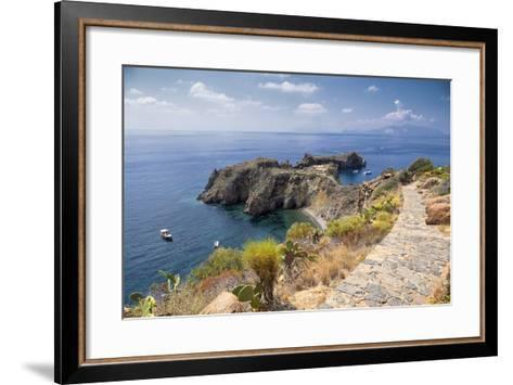 The Way-Giuseppe Torre-Framed Art Print