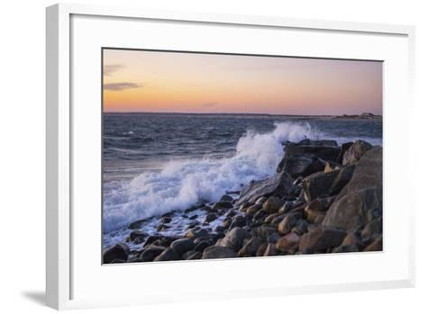 Flying Colors-Eye Of The Mind Photography-Framed Art Print