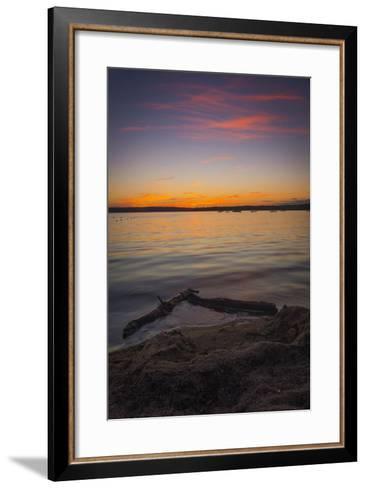 Summer Camp-Eye Of The Mind Photography-Framed Art Print