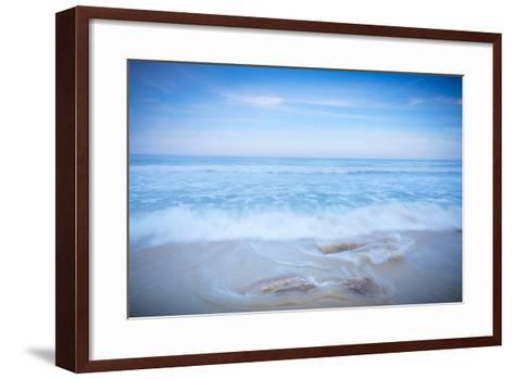 Rush-Eye Of The Mind Photography-Framed Art Print