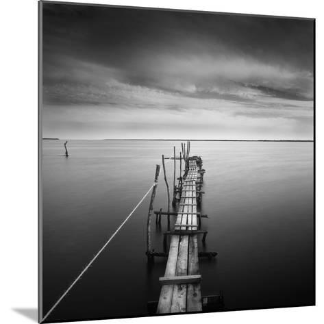 Direction-Moises Levy-Mounted Photographic Print
