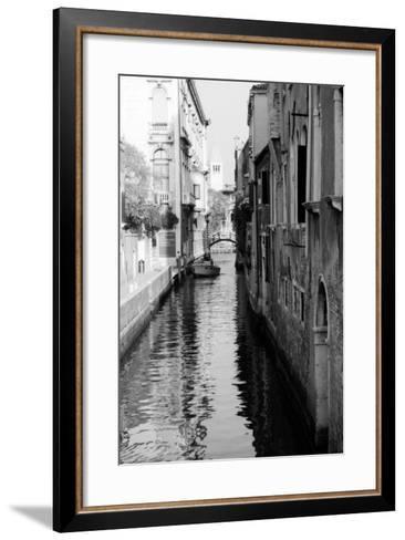 Cinque 3-Jeff Pica-Framed Art Print