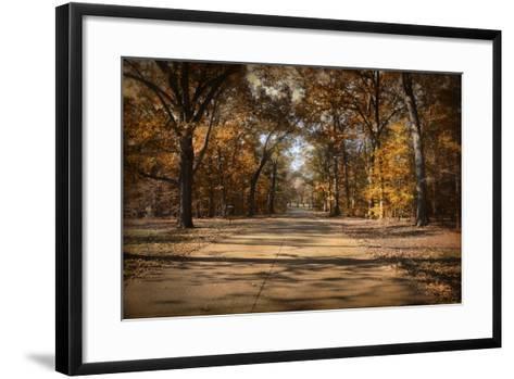 Open for Beauty-Jai Johnson-Framed Art Print