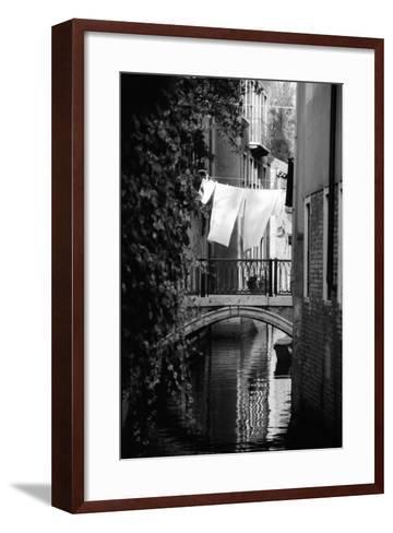 Cinque 4-Jeff Pica-Framed Art Print