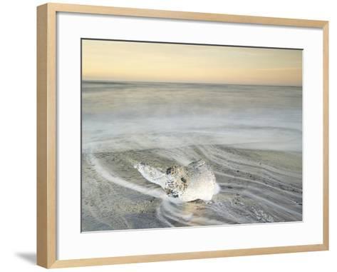 Ice 4-Moises Levy-Framed Art Print