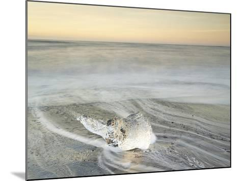 Ice 4-Moises Levy-Mounted Photographic Print