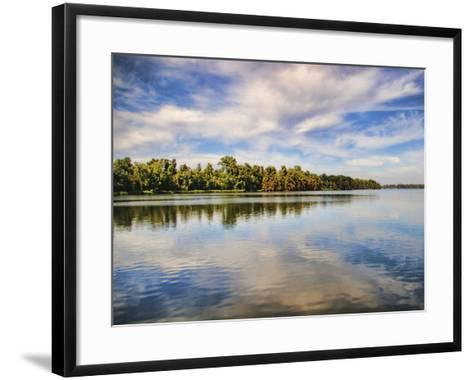 God's Glorious Beauty 2-Jai Johnson-Framed Art Print
