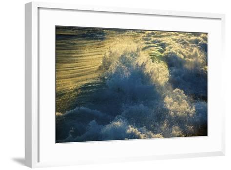 Inspiration-Cameron Brooks-Framed Art Print